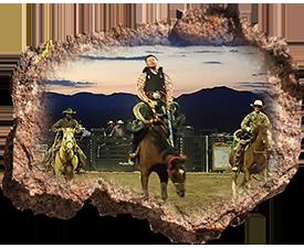 Cowboying–Roping-Riding-Ranches