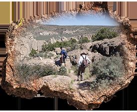 Hiking–Eagle-Valley–Ash-Canyon-Trail