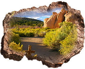 Hiking-Eagle-Valley-Stone-Cabin-Ranch-Trail