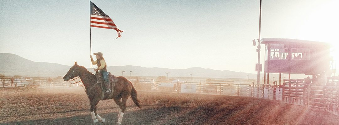 Lincoln County Fair and Rodeo