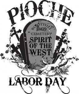 "Pioche Labor Day ""Spirit of the West"""