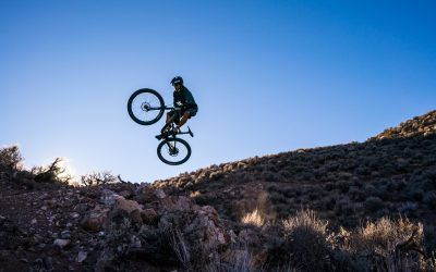 St. George News: Small towns are mountain bike meccas