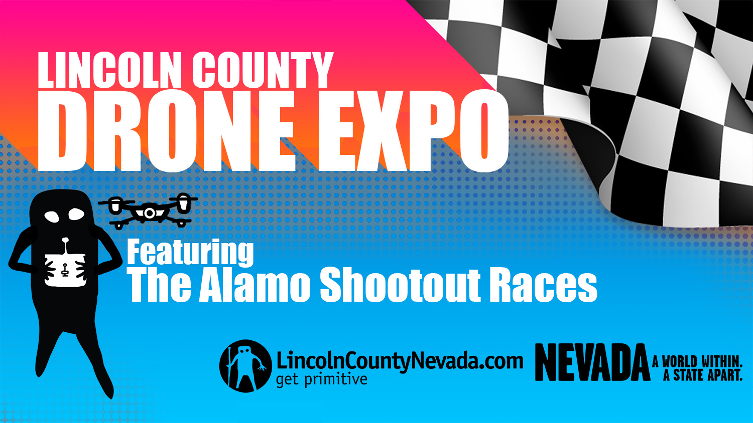 Lincoln County Drone Expo