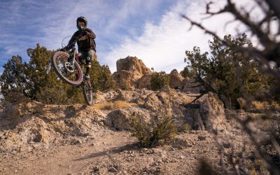 Lincoln County Record: Good vibes surround new trail system