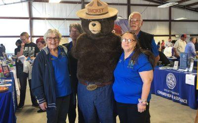 Lincoln County Record: Local hospital holds health fair