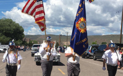 Lincoln County Record: Caliente full of activity over Memorial Day Weekend
