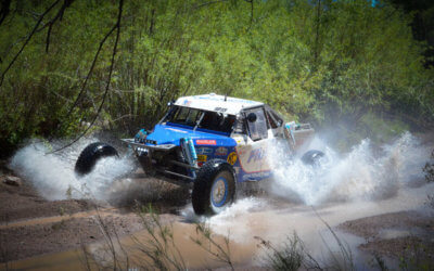 LC Record: Ford family captures Class 10 in Knotty Pine 250