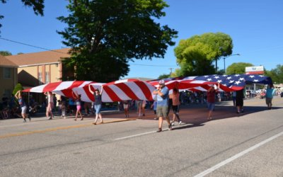 LC Record: Panaca Enjoys Another Pioneer Day Bash