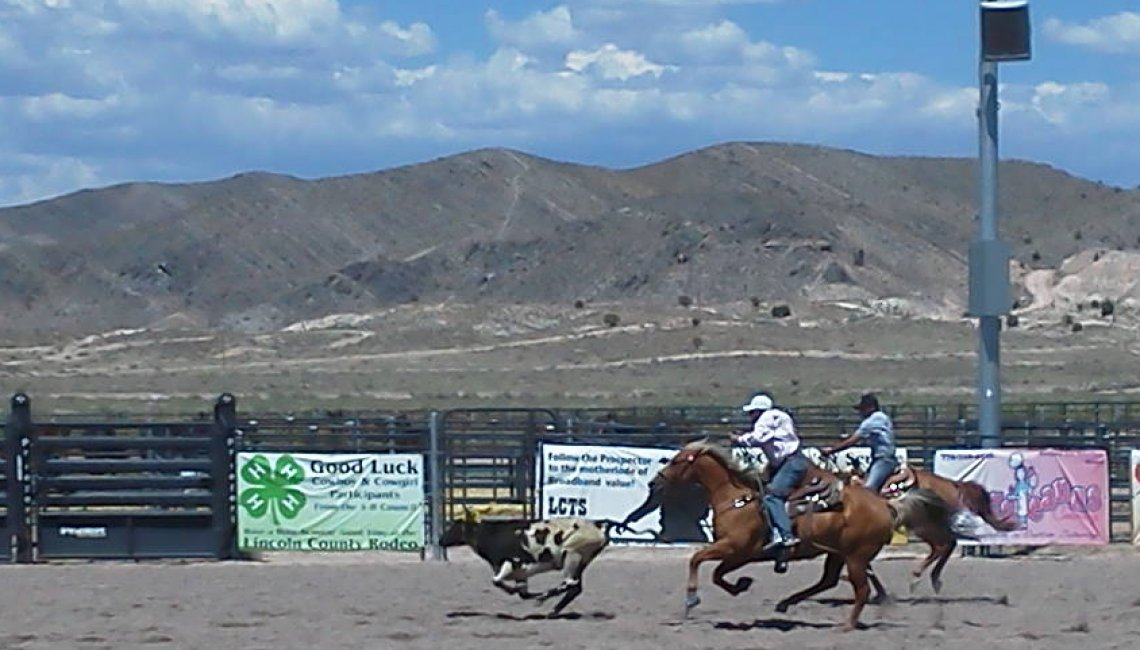 lincoln county fair and rodeo 3
